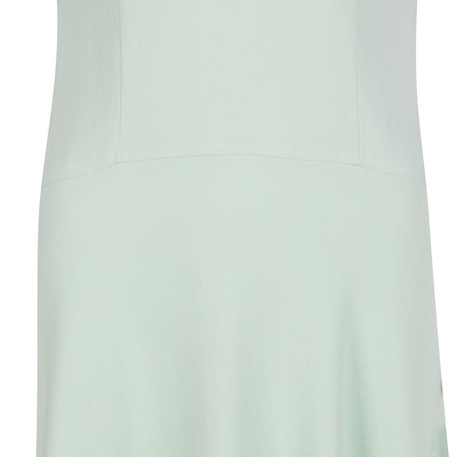 Ermanno Scervino Sleeveless Viscose Dress Image 5