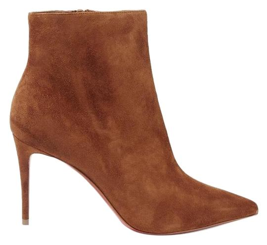 Preload https://img-static.tradesy.com/item/25824886/christian-louboutin-so-kate-85-suede-leather-ankle-bootsbooties-size-eu-40-approx-us-10-regular-m-b-0-1-540-540.jpg