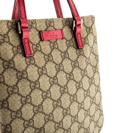 Gucci Tote in Beige Image 4