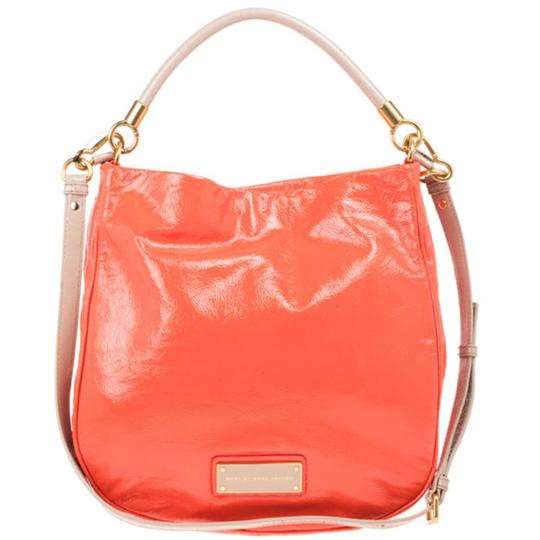 Marc by Marc Jacobs Leather Shoulder Bag Image 0