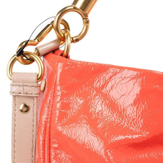 Marc by Marc Jacobs Leather Shoulder Bag Image 10