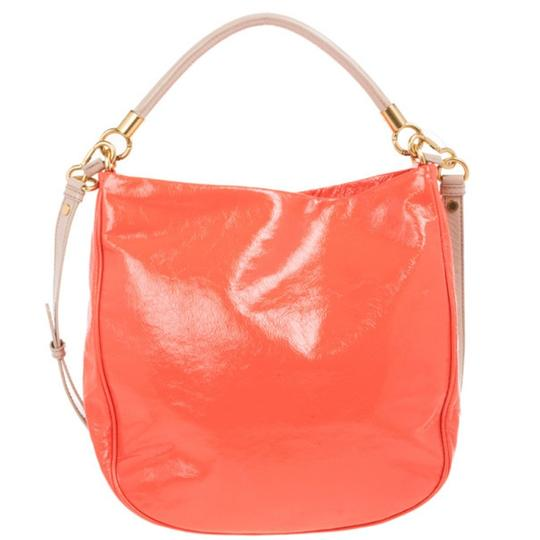 Marc by Marc Jacobs Leather Shoulder Bag Image 2