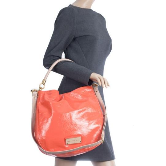 Marc by Marc Jacobs Leather Shoulder Bag Image 3