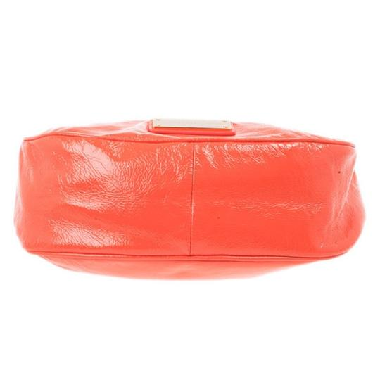 Marc by Marc Jacobs Leather Shoulder Bag Image 4
