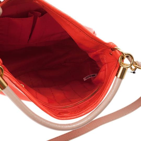 Marc by Marc Jacobs Leather Shoulder Bag Image 5