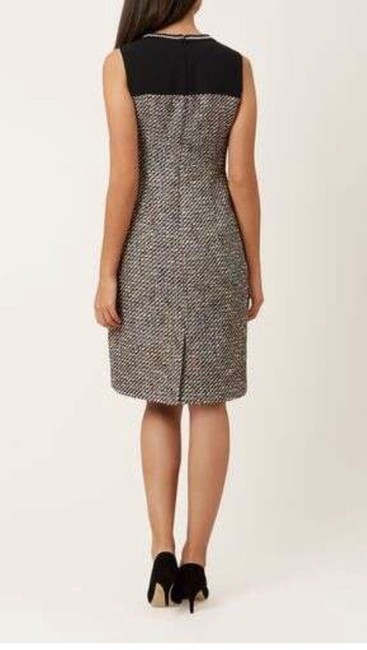 Hobbs London Tweed Sleeveless Dress Image 1