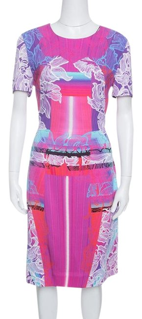 Preload https://img-static.tradesy.com/item/25825029/peter-pilotto-multicolor-orchid-beam-print-short-sleeve-mid-length-formal-dress-size-8-m-0-1-650-650.jpg