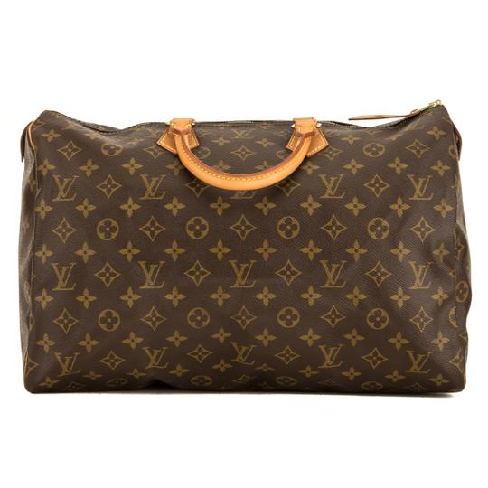 Preload https://img-static.tradesy.com/item/25825055/louis-vuitton-speedy-monogram-40-4091023-brown-tote-0-0-540-540.jpg