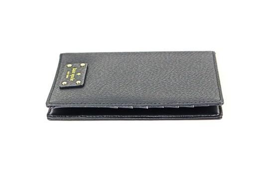 Kate Spade mogene Leather Passport Holder Image 5