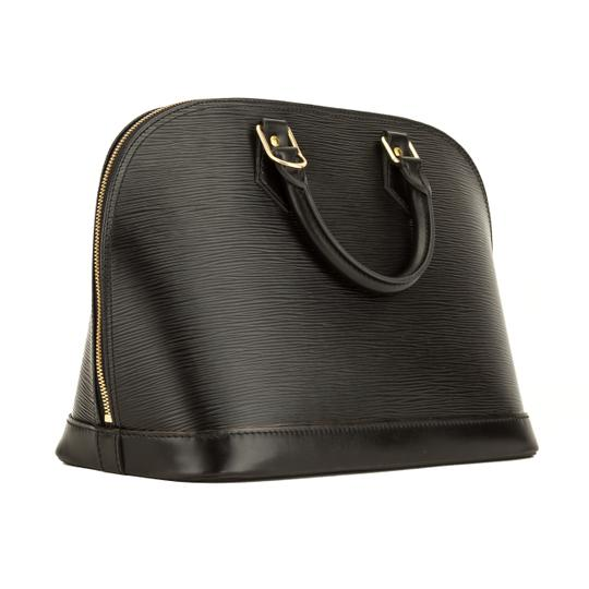 Louis Vuitton Tote in Black Image 1