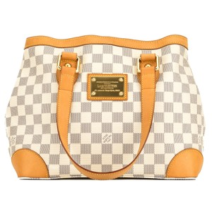 Louis Vuitton Tote in White - item med img