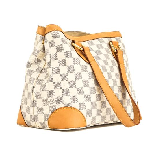 Louis Vuitton Tote in White Image 1