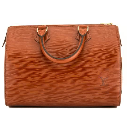 Preload https://img-static.tradesy.com/item/25825133/louis-vuitton-speedy-kenyan-25-4092006-brown-tote-0-0-540-540.jpg