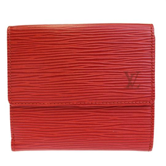 Preload https://img-static.tradesy.com/item/25825177/louis-vuitton-red-elise-trifold-purse-epi-leather-wallet-0-0-540-540.jpg