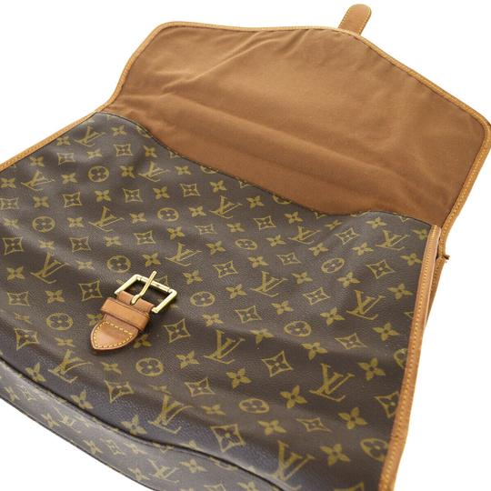 Louis Vuitton Made In France Shoulder Bag Image 11