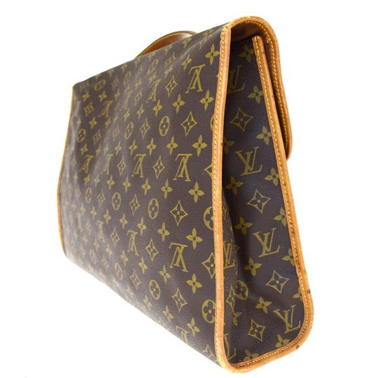Louis Vuitton Made In France Shoulder Bag Image 2