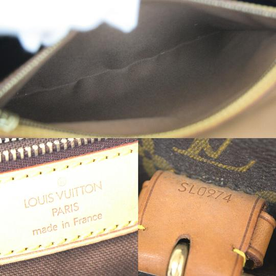 Louis Vuitton Made In France Shoulder Bag Image 9
