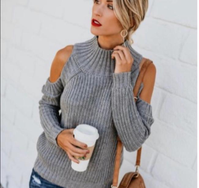 Chloe's Sweater Image 1