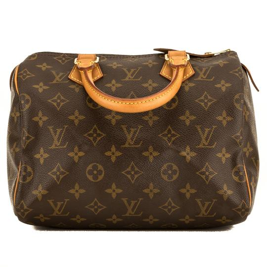 Preload https://img-static.tradesy.com/item/25825628/louis-vuitton-speedy-monogram-25-4147005-brown-tote-0-0-540-540.jpg