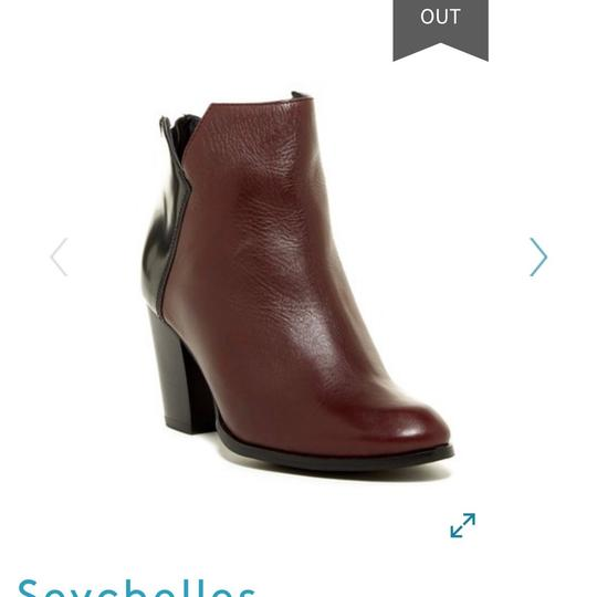 Seychelles Boots Image 2