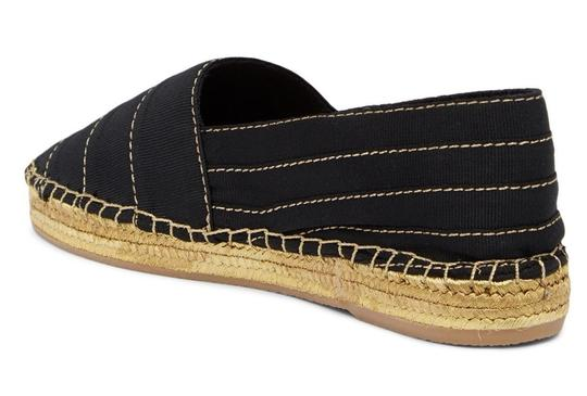 Marc Jacobs Black Flats Image 2
