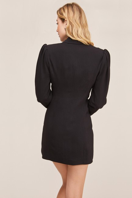 ASTR Mini Blazer Blazer Dress Image 7