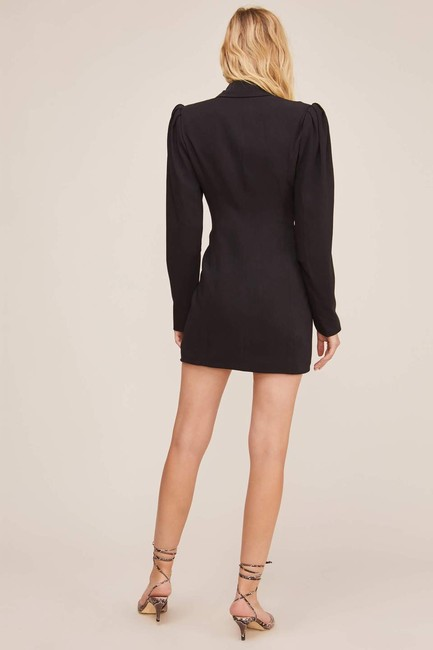 ASTR Mini Blazer Blazer Dress Image 8