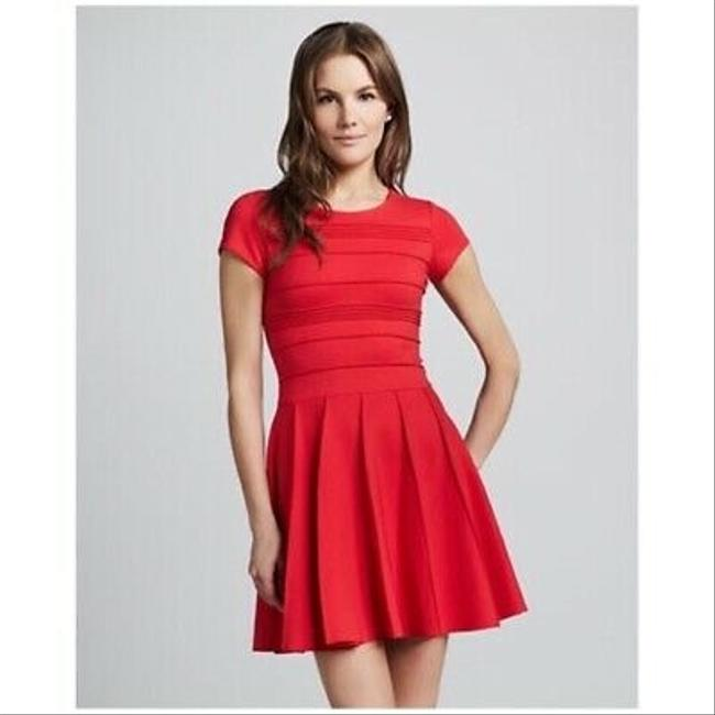 Parker Meena Dress Dress Image 8