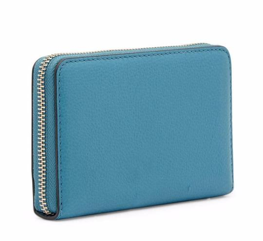 Marc Jacobs Marc Jacobs Classic Zip Phone Leather Wallet Image 1