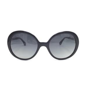 Chanel Butterfly Gradient Gray Polarized 5353 c.501/S8 Sunglasses
