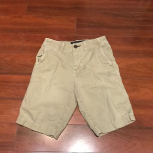 American Eagle Outfitters Tan Shorts. New Without Tags