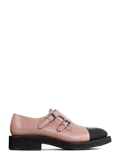 Preload https://img-static.tradesy.com/item/25828157/brunello-cucinelli-light-pink-patent-leather-lace-up-oxfords-tfh270-formal-shoes-size-us-7-regular-m-0-0-540-540.jpg