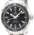Omega Omega Seamaster Automatic Stainless Steel Men's Sports Watch 522.30.46.21.01.001 Image 0