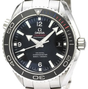 Omega Omega Seamaster Automatic Stainless Steel Men's Sports Watch 522.30.46.21.01.001