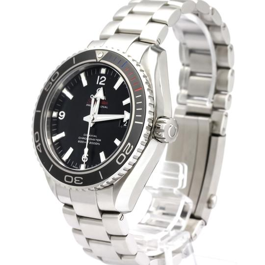Omega Omega Seamaster Automatic Stainless Steel Men's Sports Watch 522.30.46.21.01.001 Image 1