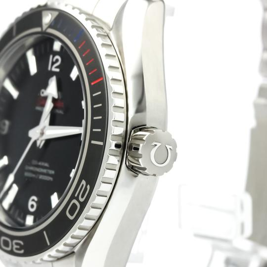 Omega Omega Seamaster Automatic Stainless Steel Men's Sports Watch 522.30.46.21.01.001 Image 3