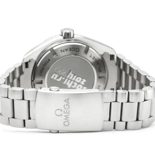 Omega Omega Seamaster Automatic Stainless Steel Men's Sports Watch 522.30.46.21.01.001 Image 4