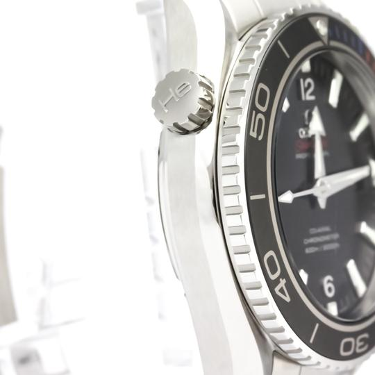 Omega Omega Seamaster Automatic Stainless Steel Men's Sports Watch 522.30.46.21.01.001 Image 8