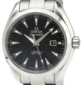 Omega Omega Seamaster Automatic Sports Watch 231.10.34.20.01.001