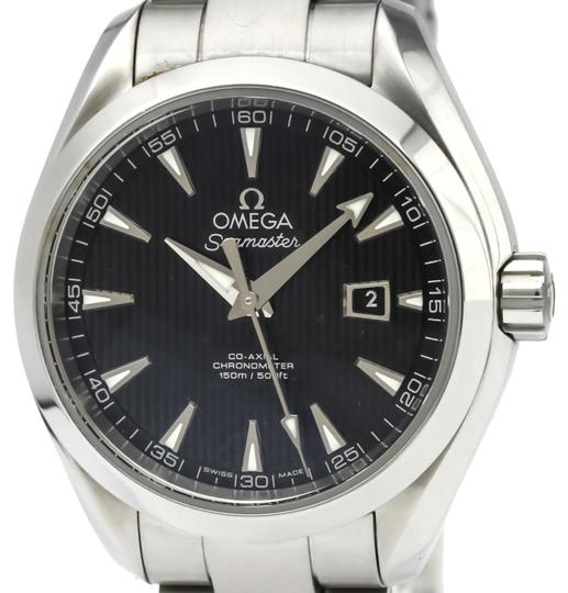 Preload https://img-static.tradesy.com/item/25828595/omega-seamaster-sports-23110342001001-watch-0-1-540-540.jpg
