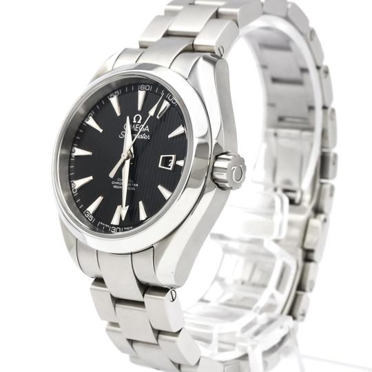 Omega Omega Seamaster Automatic Sports Watch 231.10.34.20.01.001 Image 1