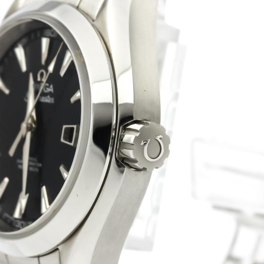 Omega Omega Seamaster Automatic Sports Watch 231.10.34.20.01.001 Image 3