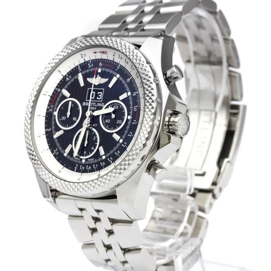 Breitling Breitling Bentley Automatic Stainless Steel Men's Sports Watch A44364 Image 1