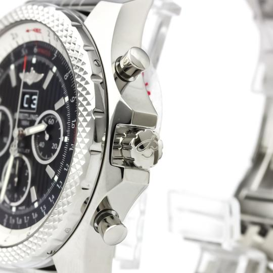 Breitling Breitling Bentley Automatic Stainless Steel Men's Sports Watch A44364 Image 3