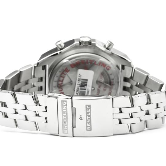 Breitling Breitling Bentley Automatic Stainless Steel Men's Sports Watch A44364 Image 4