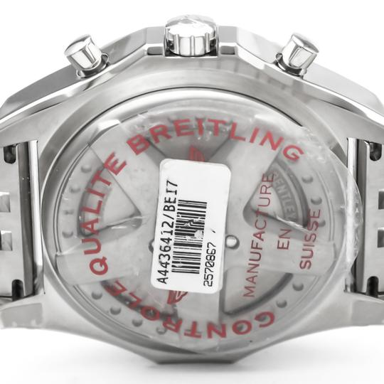 Breitling Breitling Bentley Automatic Stainless Steel Men's Sports Watch A44364 Image 6