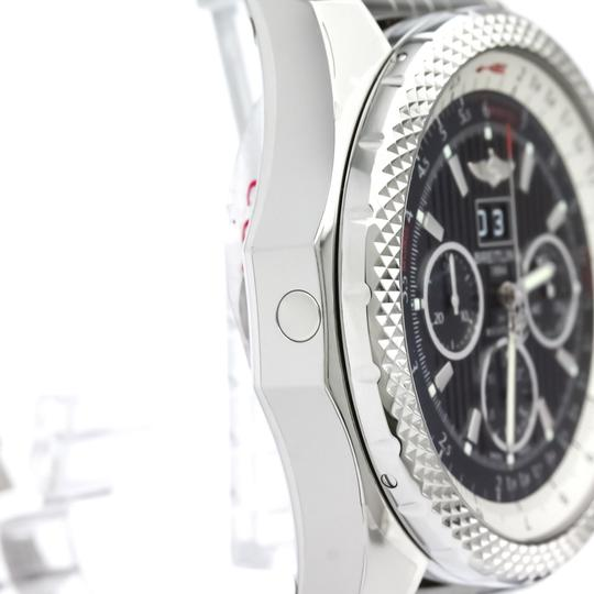 Breitling Breitling Bentley Automatic Stainless Steel Men's Sports Watch A44364 Image 8