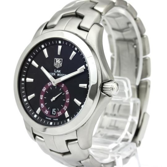 Tag Heuer Tag Heuer Link Automatic Stainless Steel Men's Sports Watch WJF211D Image 1