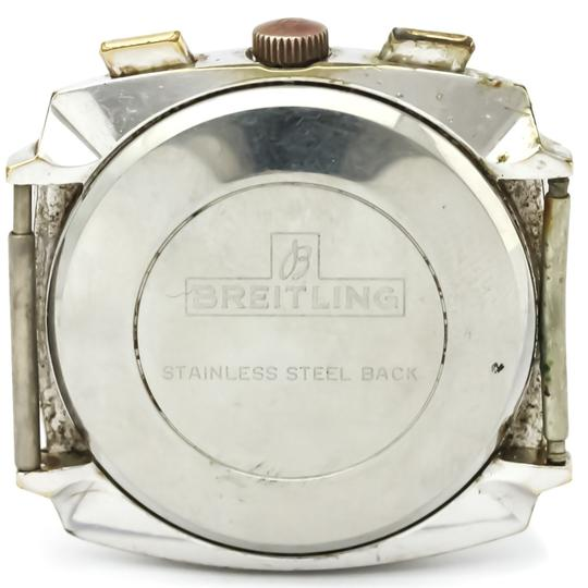 Breitling Breitling Top Time Mechanical Stainless Steel Men's Sports Watch 2006 Image 4