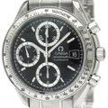 Omega Omega Speedmaster Automatic Stainless Steel Men's Sports Watch 3513.56 Image 0